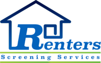 Renters Screening Services Retina Logo